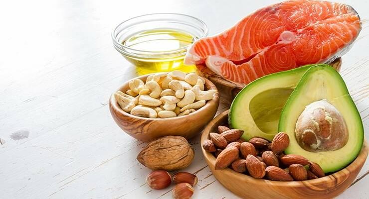 Фото к статье: Кето-диета: меню, плюсы и минусы