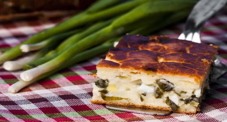 Фото к статье: Блюда с зеленью: рецепты от шеф-поваров