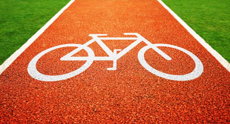 Фото к статье: Правила дорожного движения для велосипедистов