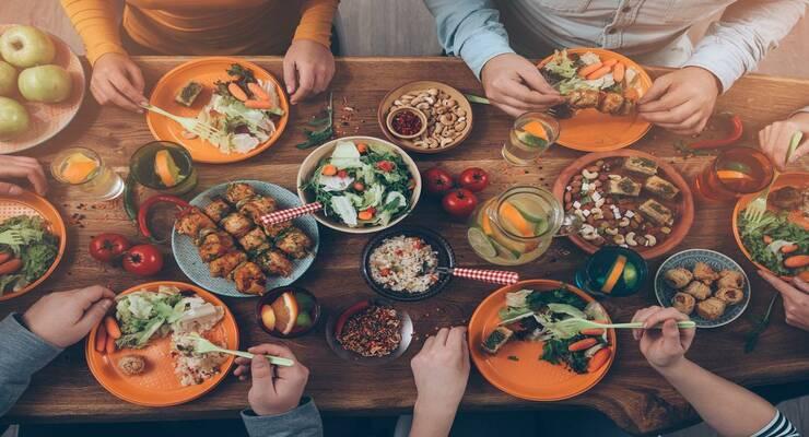 Фото к статье: После бала: что приготовить из остатков еды