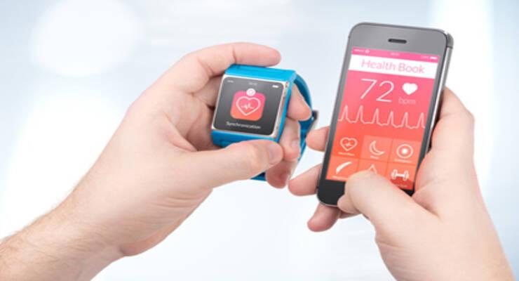 Фото к статье: Лучшие приложение для смартфонов, которые помогут правильно питаться. Часть 1