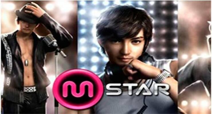 Фото к статье: Компания 101XP открывает бета-тестирование танцевальной игры MStar