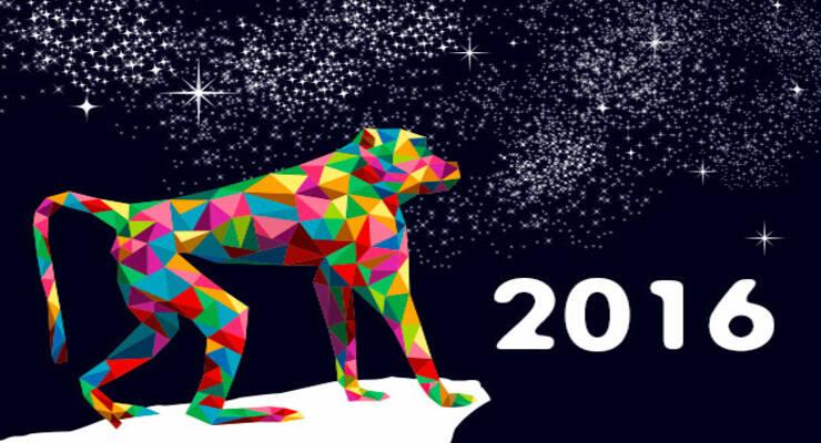 Фото к статье: Велнес-гороскоп на 2016 год