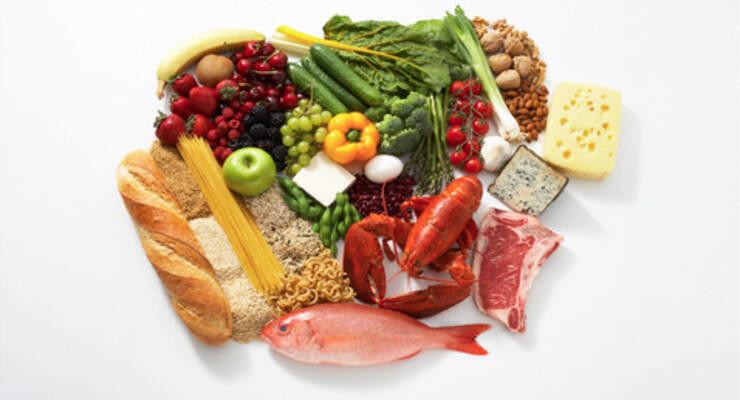 Фото к статье: Алена Мордовина о теории адекватного питания