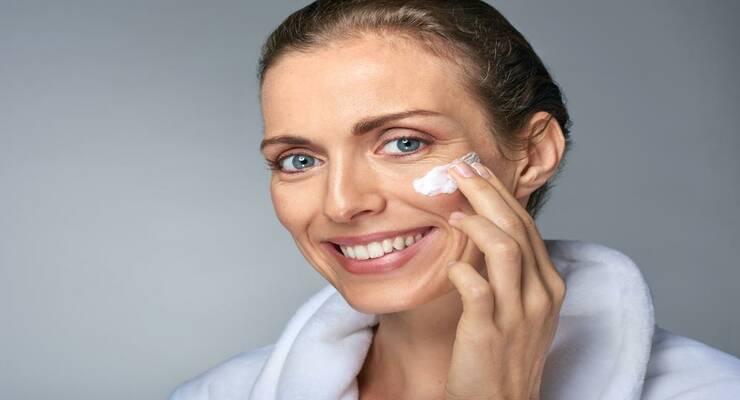 Фото к статье: Пептиды против старения кожи: 3 интересных открытия, которые стоит запомнить