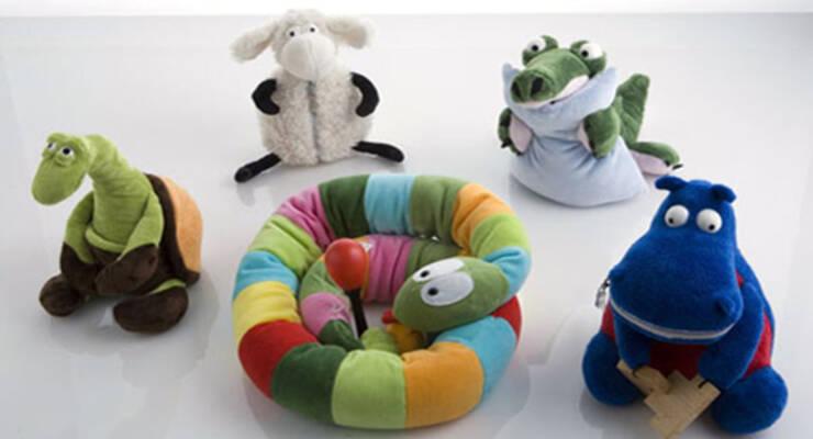 Фото к статье: Игрушки из психушки