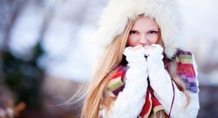 Фото к статье: Почему лицо во время зимних фитнес-тренировок на улице нужно защищать?