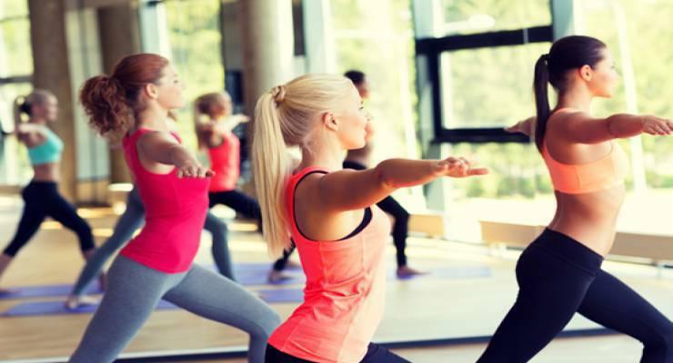 Фото к статье: Упражнения Jazzercise: танцевать, чтобы худеть быстро