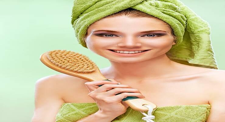 Фото к статье: Чем помыться без мыла