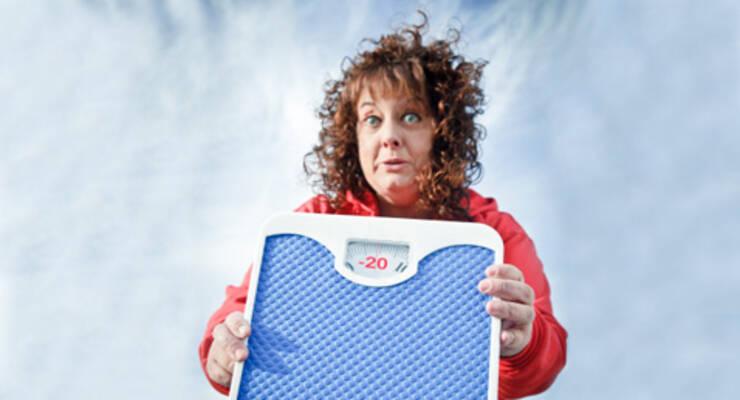 Фото к статье: Семь заблуждений о похудении