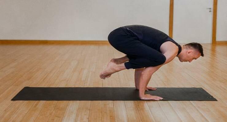 Фото к статье: Практика йоги, которая прокачает мышцы кора