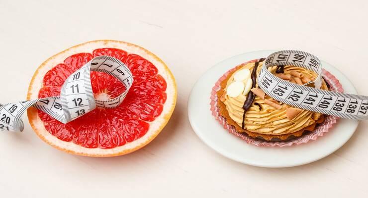 Фото к статье: Блокаторы калорий: прочитайте, прежде чем принимать
