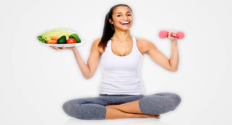 Фото к статье: Как избежать переедания в дни тренировок: 5 советов
