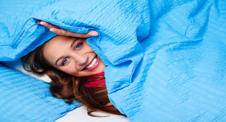 Фото к статье: Семь способов выйти из зимней спячки