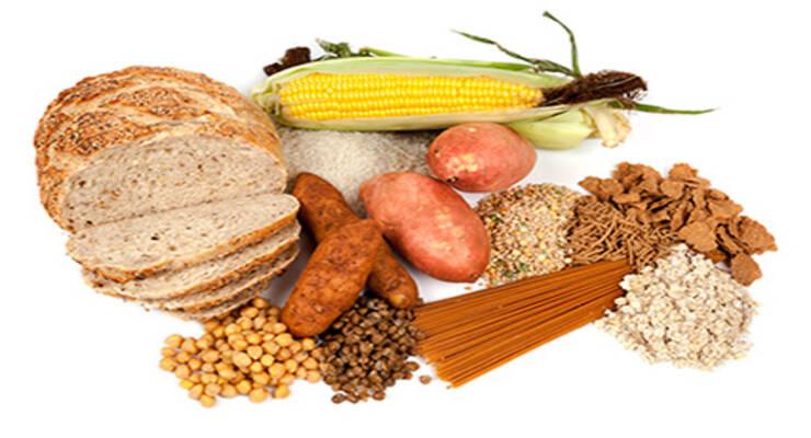 Фото к статье: Правила питания: медленные углеводы