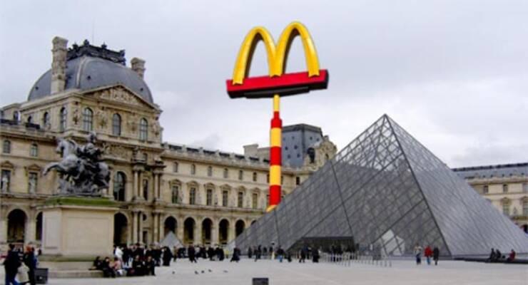 Фото к статье: А-а, француженки все-таки толстеют