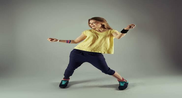Фото к статье: Strong by Zumba: интенсивная тренировка, с которой вы точно похудеете (видео)