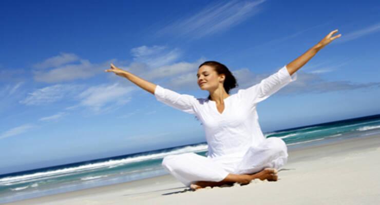 Фото к статье: Мастер-классы по йоге «Кундалини-йога. Маяки бесконечности» с Алексеем Меркуловым