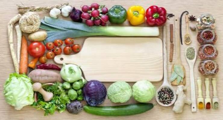 Фото к статье: Как выстроить сбалансированное меню