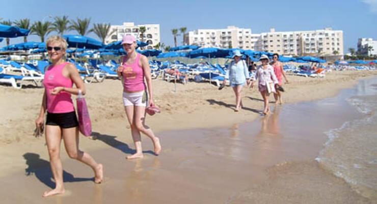 Фото к статье: Алена Мордовина об итогах йога-тура на Кипре