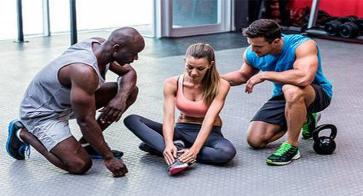 Фото к статье: 5 признаков того, что вы неправильно выбрали фитнес-класс