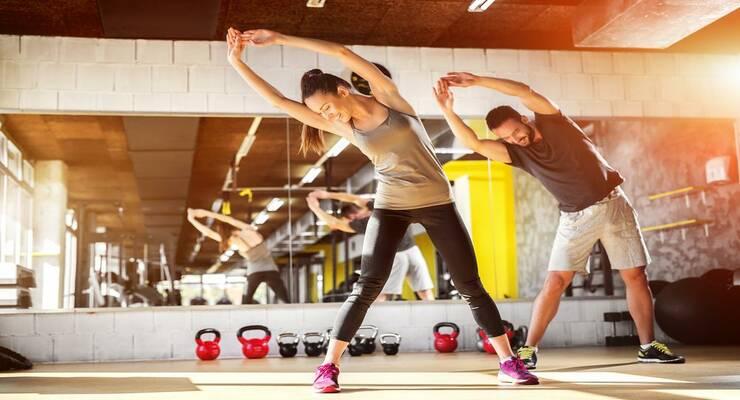 Фото к статье: Оптимальный план тренировок: как составить его самостоятельно