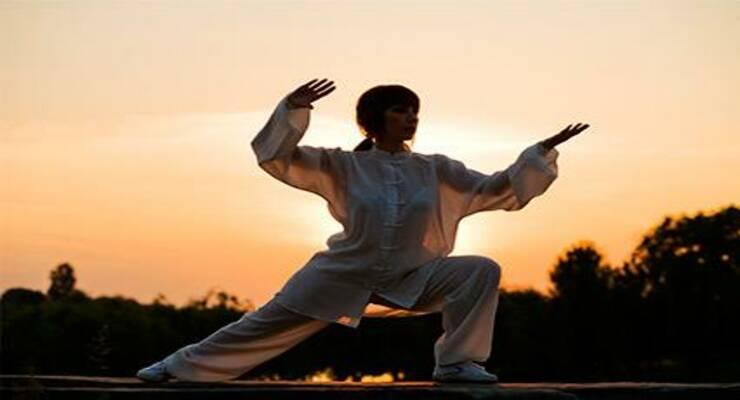 Фото к статье: Фитнес и единоборства: лучшие тренировки