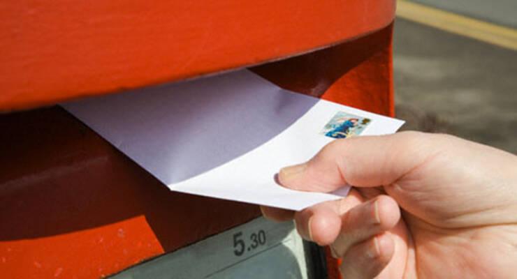 Фото к статье: Алена Мордовина: «Пишите письма своему подсознанию!»