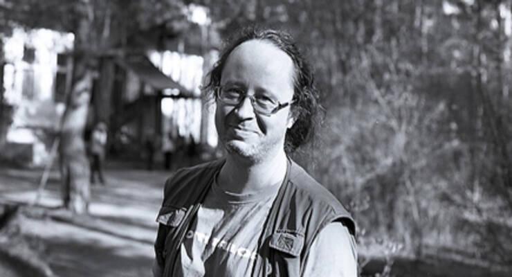 Фото к статье: Лекция Игоря Берхина «Медитация и развитие способностей»