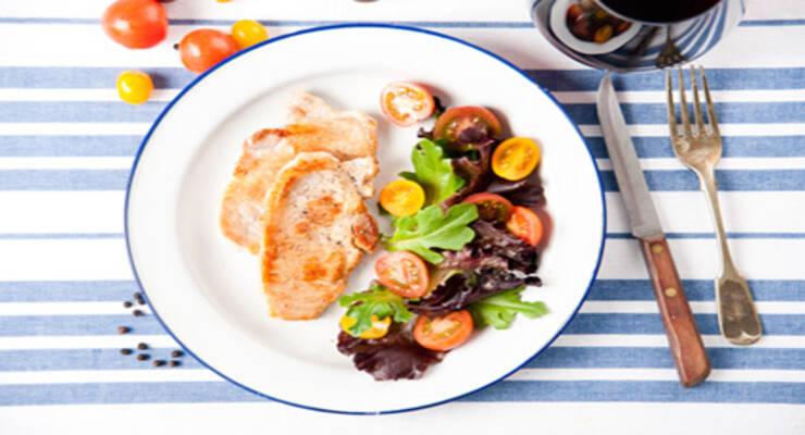 Фото к статье: Правила питания: быстрые углеводы