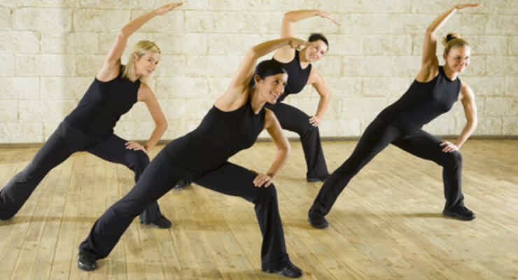 Фото к статье: Бодифлекс и «Китайская гимнастика» в Подмосковье