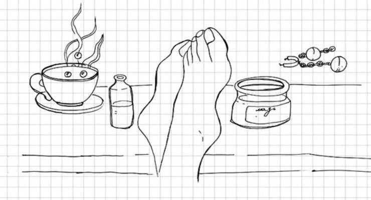 Фото к статье: Как я училась тайскому массажу в Москве