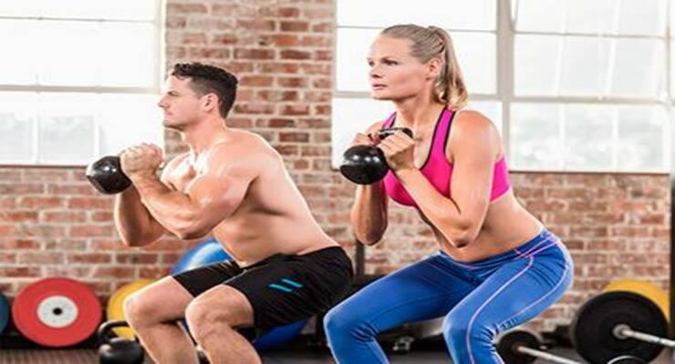 Фото к статье: 4 важных правила кроссфит-тренировок