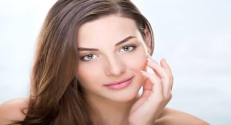 Фото к статье: Хороший тон: как улучшить цвет лица