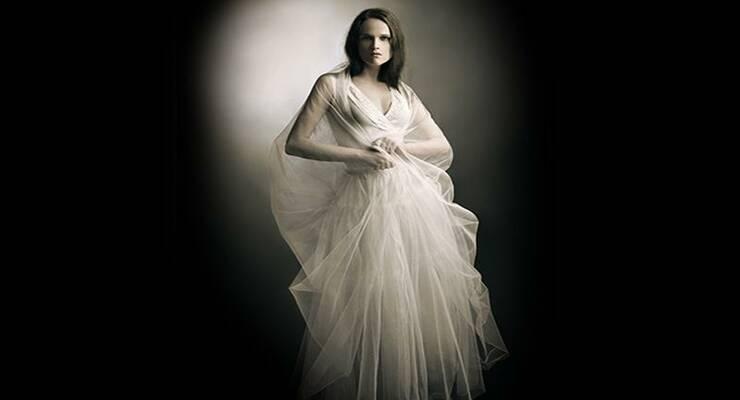 Фото к статье: Ведическая женщина: спекуляция или путь к совершенству?