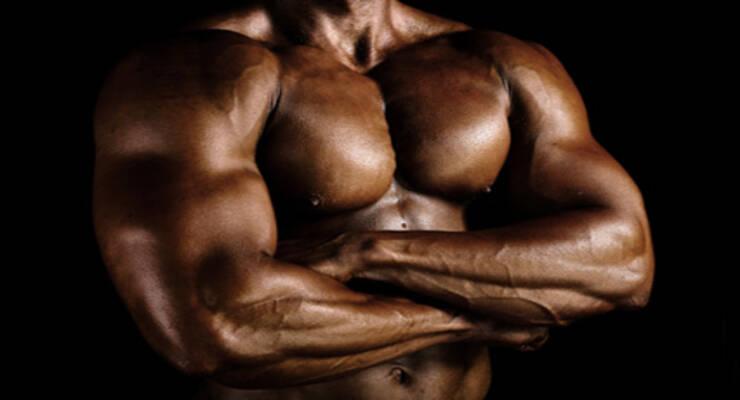 Фото к статье: Как накачать грудные мышцы мужчине (ФОТО)