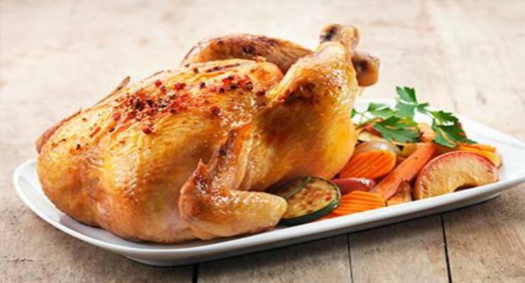 Фото к статье: Лучшие рецепты блюд из курицы со всего света. Часть 2