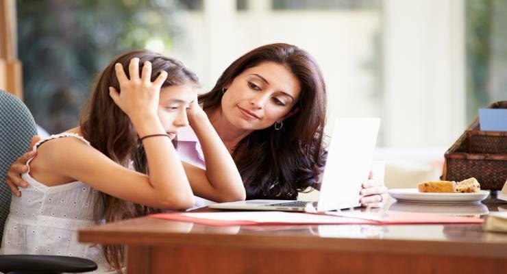 Фото к статье: Как повысить самооценку подростка