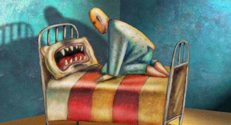 Фото к статье: Зачем Юлия Зайченкова предлагает избивать подушку