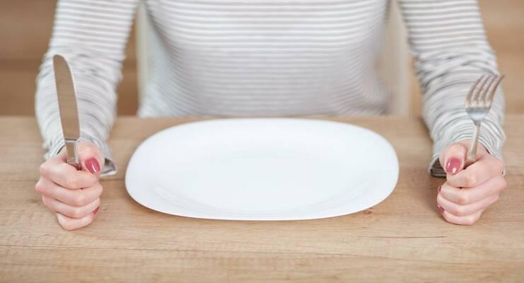 Фото к статье: Как распознать расстройство пищевого поведения