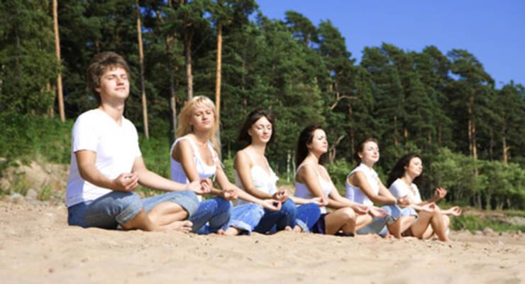 Фото к статье: «ЖИВИ!» на пляже. История продолжается
