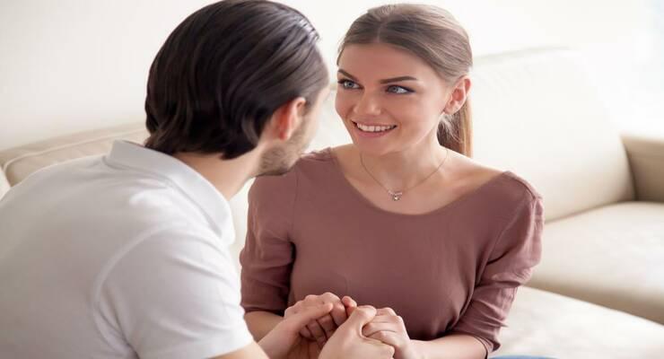 Фото к статье: «Я тебя люблю»: почему нам важно слышать признания в чувствах?