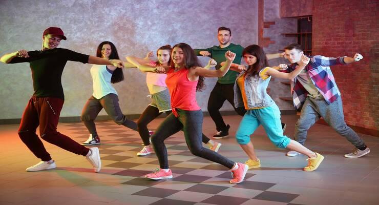 Фото к статье: Новый вид интервальных тренировок vixen workout для развития сексуальности