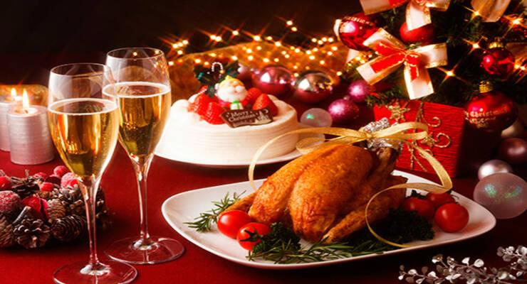 Фото к статье: 5 идей для новогоднего стола от героинь рубрики «История успеха»