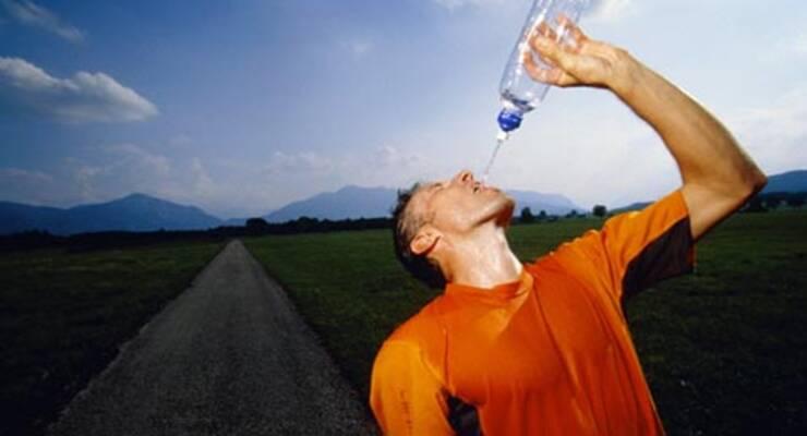Фото к статье: Рейтинг «ЖИВИ!»: напитки для фитнеса