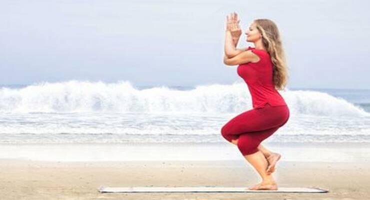 Фото к статье: Правила практики йоги при женских заболеваниях