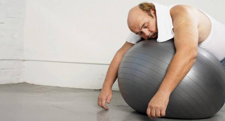 Фото к статье: Лентяи вымрут или станут долгожителями?