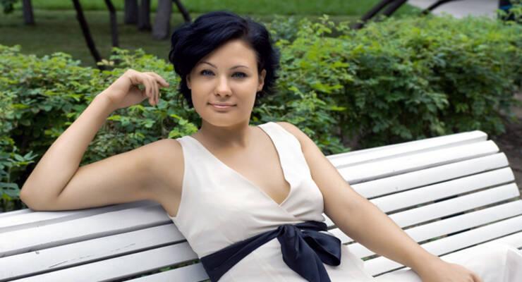 Фото к статье: Чудо Екатерины Миримановой