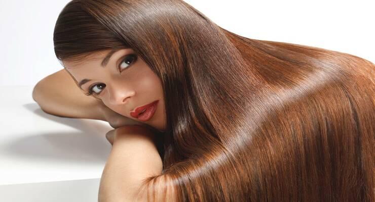 Фото к статье: Наращенные волосы: что вам нужно о них знать