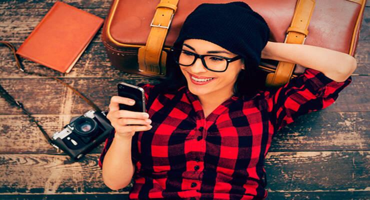 Фото к статье: 5 лучших мобильных приложений для знакомств